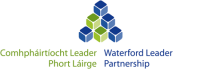 Waterford Leader Partnership logo