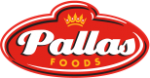 Pallas Foods logo